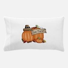 Thanksgiving Pillow Case