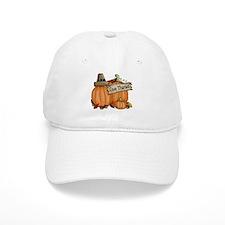 Thanksgiving Baseball Baseball Cap