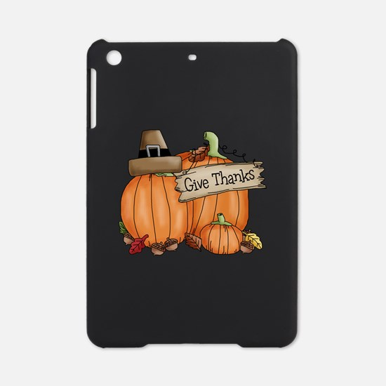 Thanksgiving iPad Mini Case