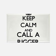Keep calm and call a Rigger Magnets