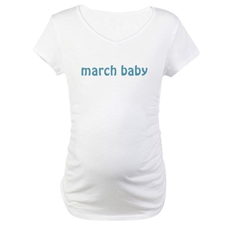 marvelous maternity Maternity T-Shirt