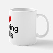 Sucking Balls Mug