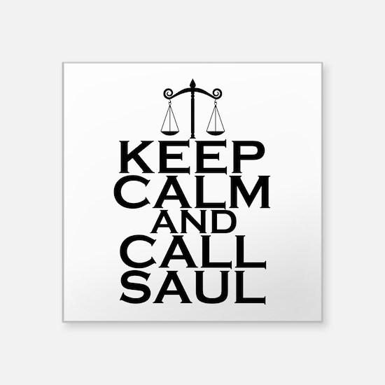 Call Saul Sticker