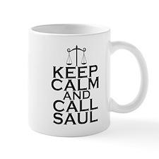 Call Saul Mugs
