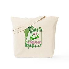 #1 IRISH NANA Tote Bag