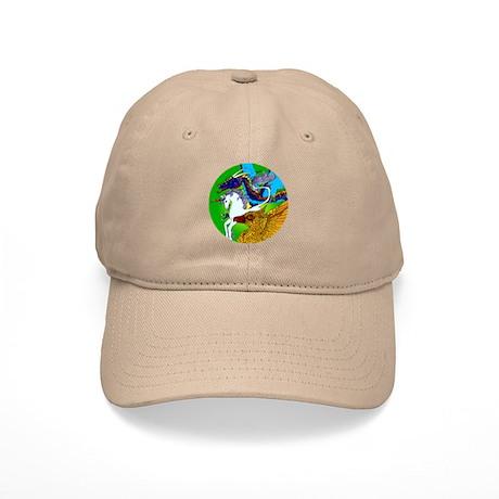 Defenders: Green Cap