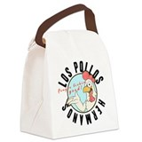 Los pollo Lunch Sacks
