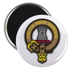 "Clan Maclean 2.25"" Magnet (10 Pack) Magnets"