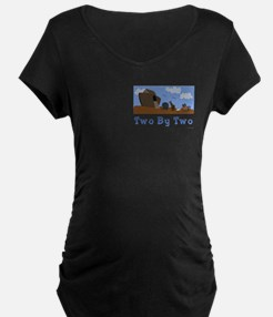 Noah's Ark Two By Two T-Shirt