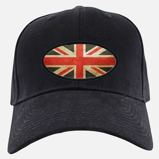 Union Flag Baseball Hat