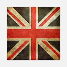 Union Flag Queen Duvet