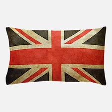 Union Flag Pillow Case