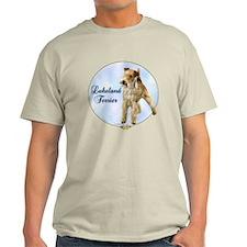 Lakeland Portrait T-Shirt