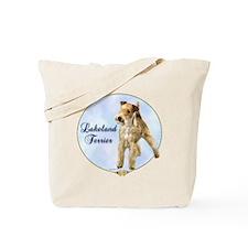 Lakeland Portrait Tote Bag