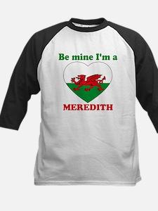 Meredith, Valentine's Day Tee