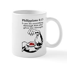 True Strength Mug