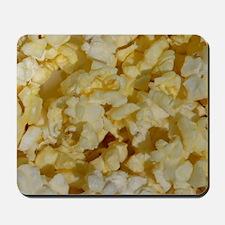 Popcorn!! Mousepad