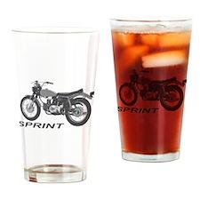 SPRINT Drinking Glass