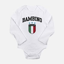 Baby boy Long Sleeve Infant Bodysuit