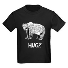 Bear Hug? T