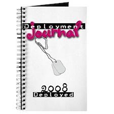 Deployment Journal 2008