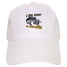 REEL EXPERT Baseball Cap