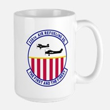 336th Air Refueling Squadron Mugs
