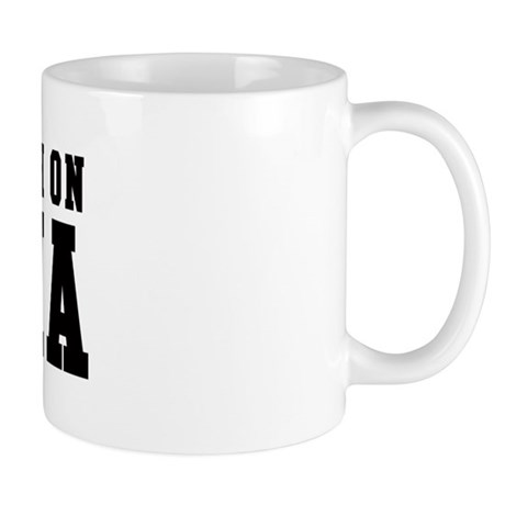 Crush on Obama 08 Mug