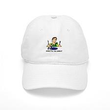 THANKSGIVING - Gobble till you wobble! Baseball Cap