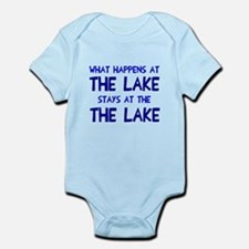 Happens at lake stays Onesie