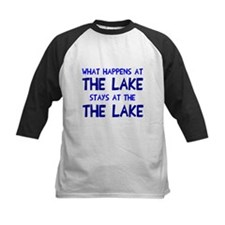 Happens at lake stays Tee