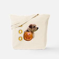 Norfolk Boo Tote Bag