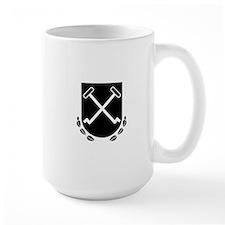 I SS Panzer Corps Mugs