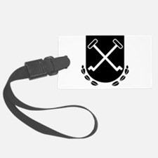 I SS Panzer Corps Luggage Tag
