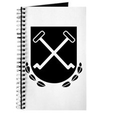 I SS Panzer Corps Journal