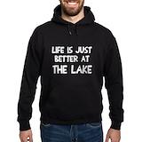 Lake Hoodie (dark)