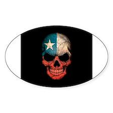Funny Texas flag Decal