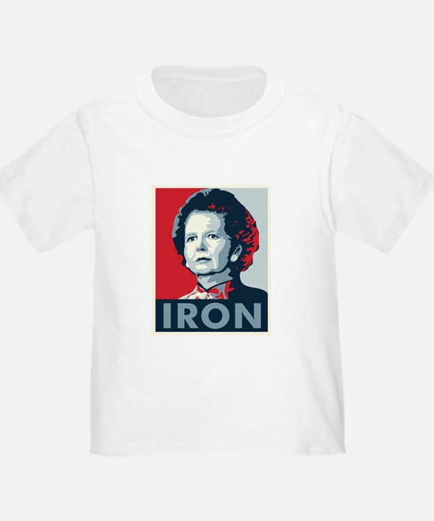 Margaret Thatcher T-Shirt