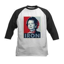 Margaret Thatcher Baseball Jersey