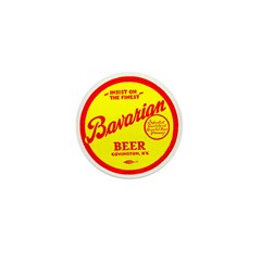 Bavarian Beer-1943 Mini Button (100 pack)
