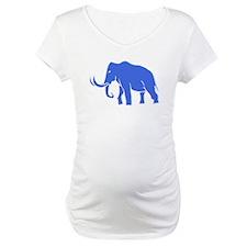 Blue Mammoth Shirt