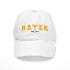 Rayen Arch - Est. 1866 Baseball Cap