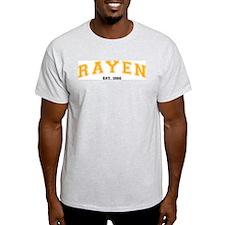 Rayen Arch - Est. 1866 T-Shirt