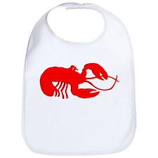 Red Lobster Bib