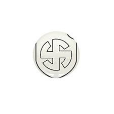 Cute Division Mini Button (10 pack)