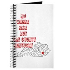 CLAY COUNTY KY Journal