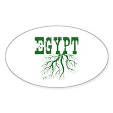 Egypt Roots Decal