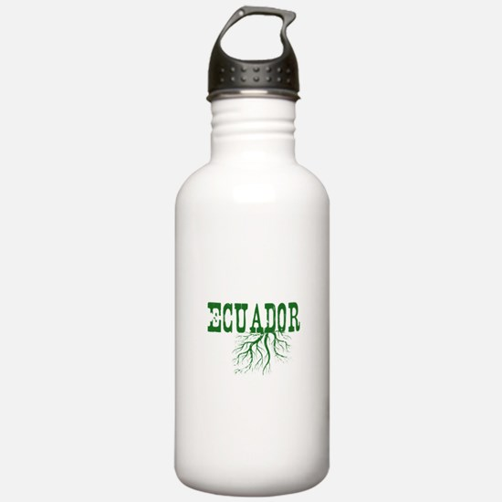Ecuador Roots Water Bottle