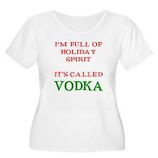 Holiday Spiri T-Shirt