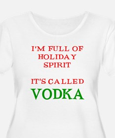 Holiday Spiri T-Shirt